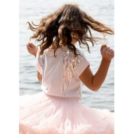 Maikutė Wendy Ballet pink