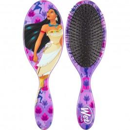 Plaukų šepetys Disney princesė Pokahonta