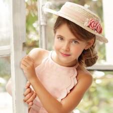 Aukštoji mada vaikų spintoje. Kodėl vaikų stiliaus pojūtį verta ugdyti nuo mažens?