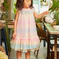 Felicity Dress Multi